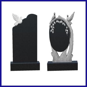 Памятники с голубем