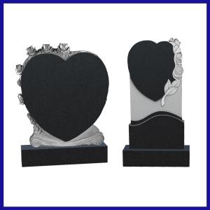 Памятники с сердцем