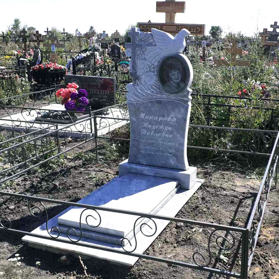Фото на памятник марьино рисунке