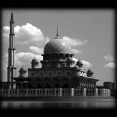 15 - Мечеть в Путраджая