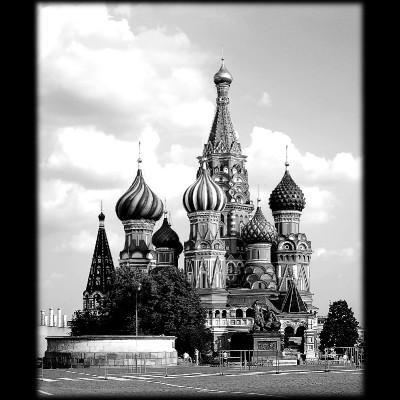13 - Собор Василия Блаженного