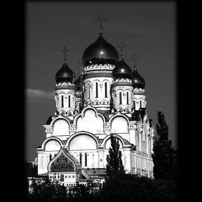 20 - Преображенский собор