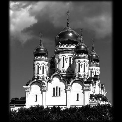 21 - Преображенский собор
