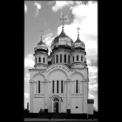 23 - Свято-Покровский храм