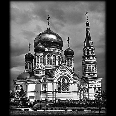 24 - Свято-Успенский кафедральный собор