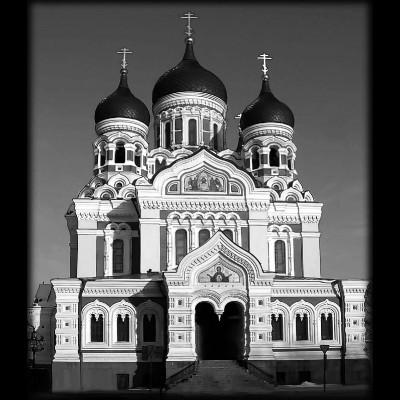25 - Собор Александра-Невского