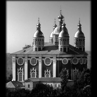 27 - Успенский кафедральный собор