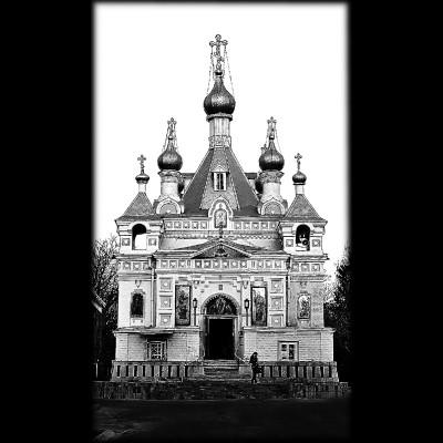 28 - Храм Александра Невского, Ташкент