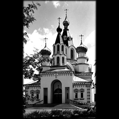 31 - Храм Рождества Иоанна Предтечи