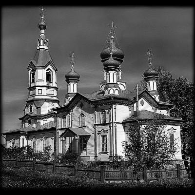 9 - Церковь Николая Чудотворца