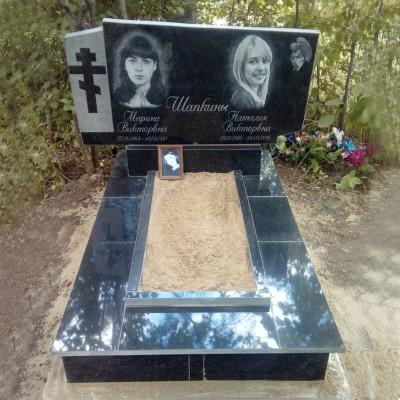 Элитные надгробия