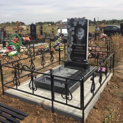 Премиум надгробия