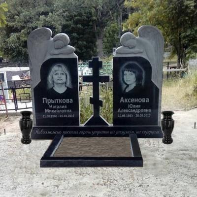 Эксклюзивные надгробия